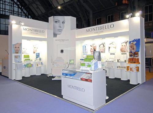 Beauty show Manchester UK