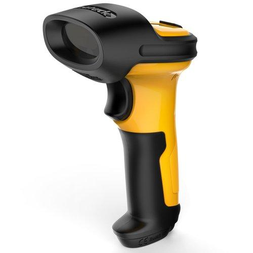P6 Barcode-Scanner