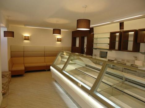 Congeltec snc Si occupa della vendita, installazione, Manutenzione e Riparazione di attrezzature, impianti frigoriferi industriali, celle frigorifere e condizionamento.