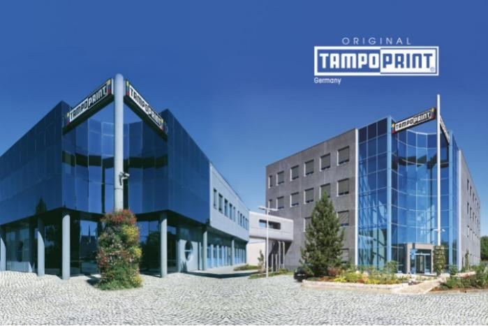 TAMPOPRINT AG Germany