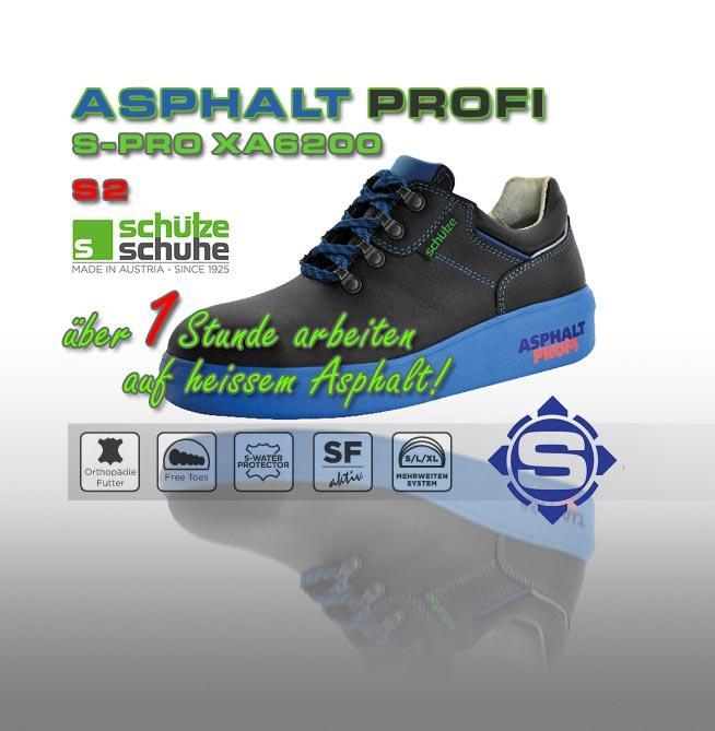 Strassenbau ASPHALT PROFI