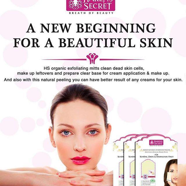 Harem's Secret Organic Skincare