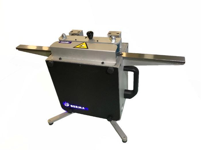 MIni edge polishing machine BOX