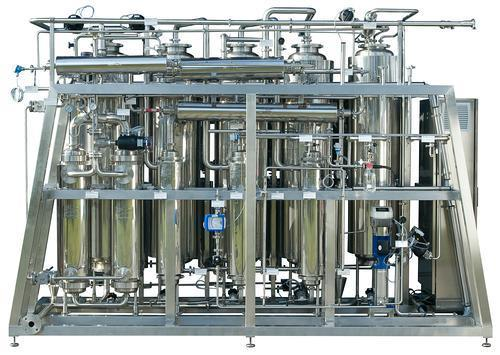 Destillationsanlage (WFI)