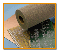 Flake Printed Circuit Board Brushes