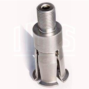 Petal Collet for ISO40 spindles