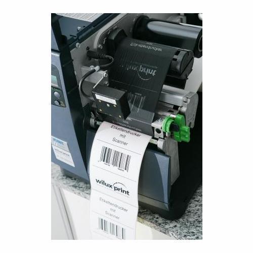 Etiketten-Drucker