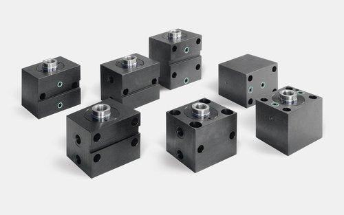 Zug-,Druck-,Blockzylinder