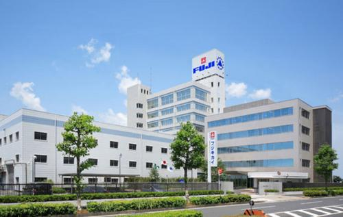 FUJI PACKAGING GmbH