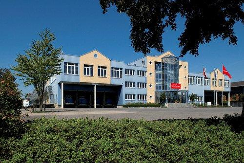 FoamPartner Hauptsitz, Wolfhausen, CH