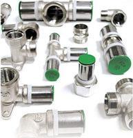 Tubi e raccordi per impianti idraulici