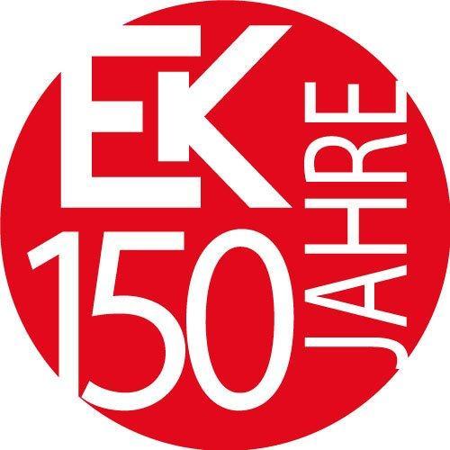 150 JAHRE EK