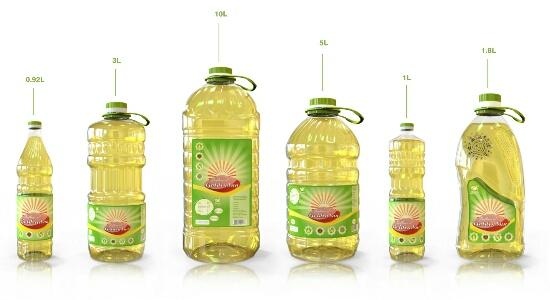 We offer sunflower oil from Ukraine, one of the largest producer in the world.