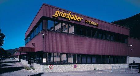 Grieshaber GmbH & Co. KG