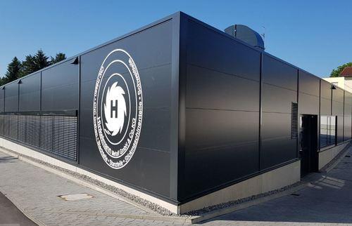 Hinkelmann Metall GmbH & CO. KG