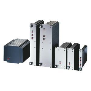 Stromversorgungen für 19-Zoll Systeme