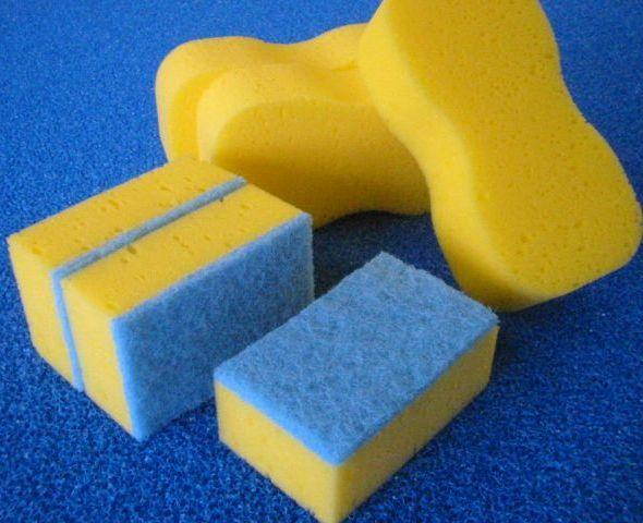 Uxclean spons