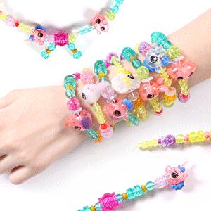 twisty bracelet, petz bracelet, twisty pets unicorn, petz unicorn