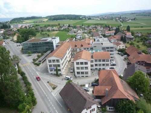 Laubscher Präzision AG