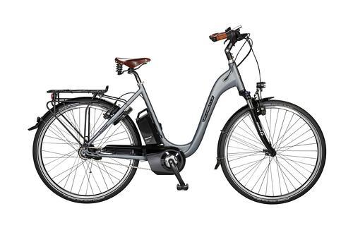 EBike for 140KG load capacity