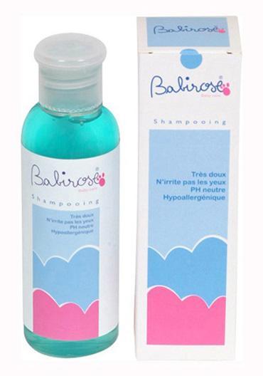 Shampooing Bleu 200ml