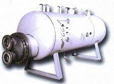 Turbo-Dampferzeuger