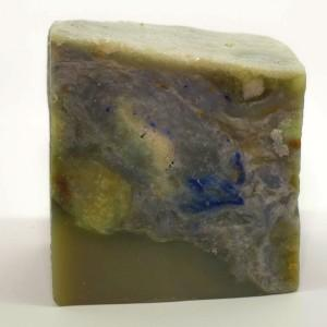 100% Handmade Natural Soap