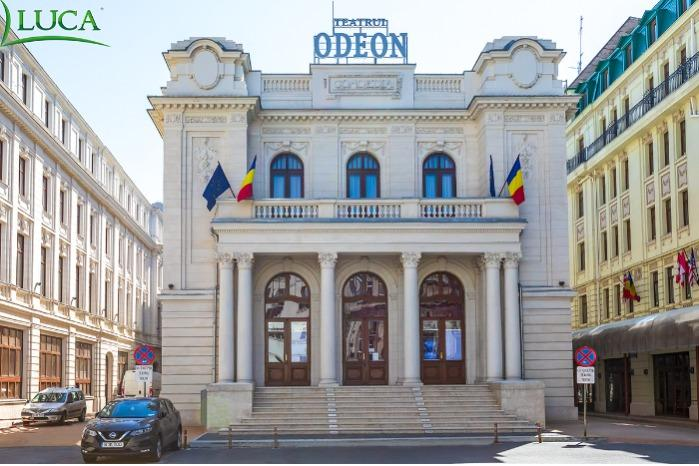 Odeon Theatre Bucharest