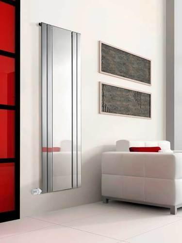 Individuelle Wärme für Bad und Wohnraum
