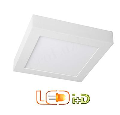 DOWNLIGHT LED 20W SUPERFICIE