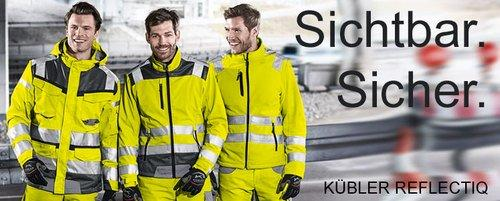 Dienstkleidung und Securitybekleidung
