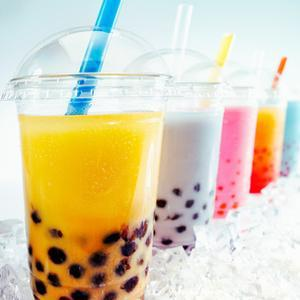 High quality bubble tea materials such as syrups,bobas,machines,etc.