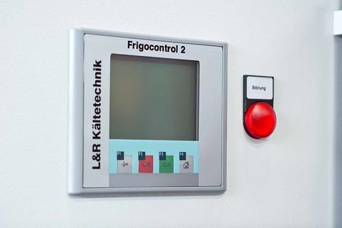 L&R Frigocontrol