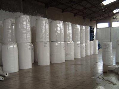 Recuperación y reciclaje de productos varios