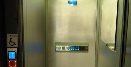 Mini ascenseur