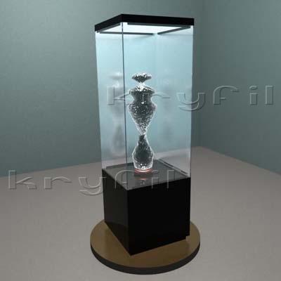 Acrylic Showcase