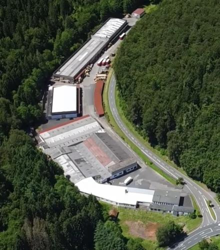 RID Industriepark Marbach