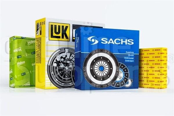 OEM car parts from Sachs Luk Bosch Valeo
