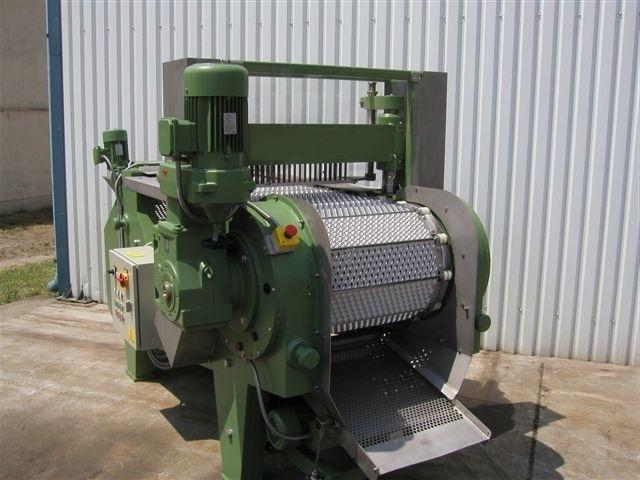 Machine for pitting cherry 1000 kg/hour