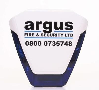 Argus Orisec Bell box