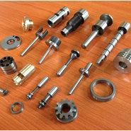 Swiss type Automatic CNC Turning machine that eliminate secondary operations when making complex parts. We work with materials that include Stainless Steel, Aluminum, Brass, and Alloy steel.