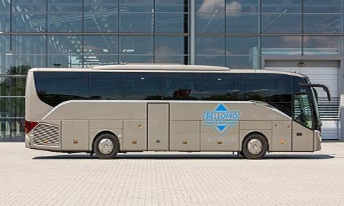 Transfer&Voyager Motor-Coach