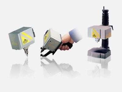Marcado y etiquetado: máquinas