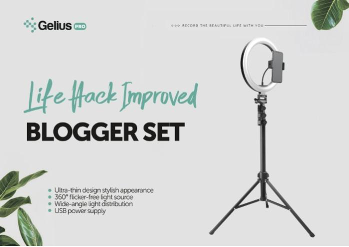 Blogger Set Improved
