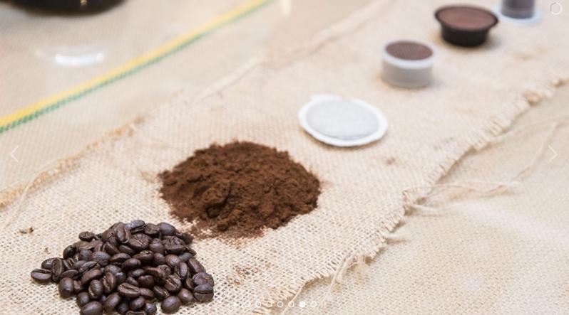 CHIXO' TORREFAZIONE CAFFÈ le nostre miscele