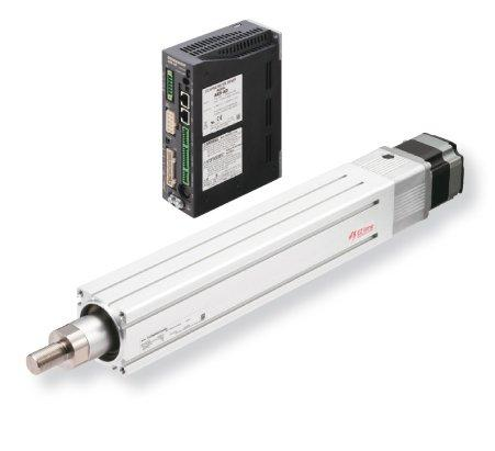EAC Motorized Cylinders