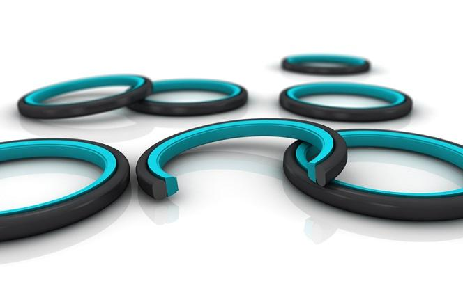 Seals-Shop offers a wide range of hydraulic rod seals for low friction and simple installation
