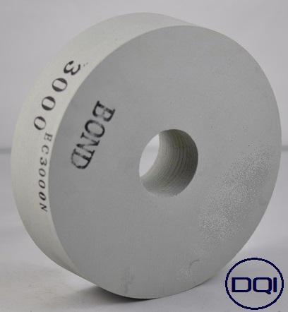 Piedra de pulir de tipo HW pesada para huecograbado. Alto rendimiento y bajo coste.