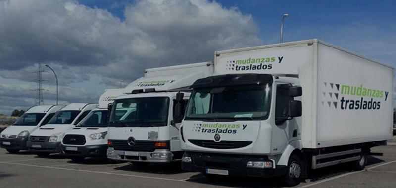 Transportes en Madrid