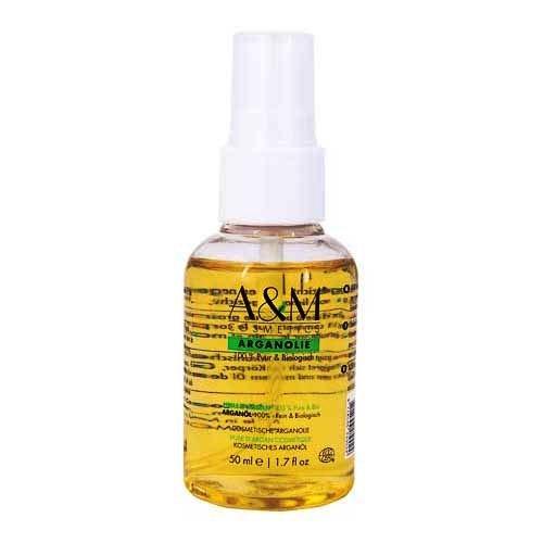 Argan oil 50 ml